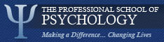 The Professional School of Psychology