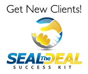 Suzi Pomerantz's Seal the Deal Success Kit