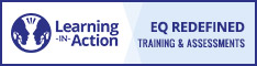 Learning in Action provides emotional intelligence training and assessments to executive coaches.
