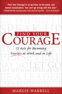 Find Your Courage
