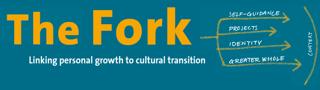 The Forkmodel logo met LINKING slogan afbeelding voor website