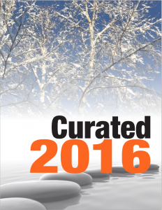 Curated2016 cover