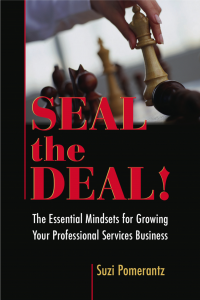 Seal the Deal cover